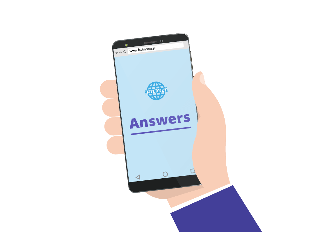 Taking a mobile phone out with you can help you find answers to questions that just pop up on your travels