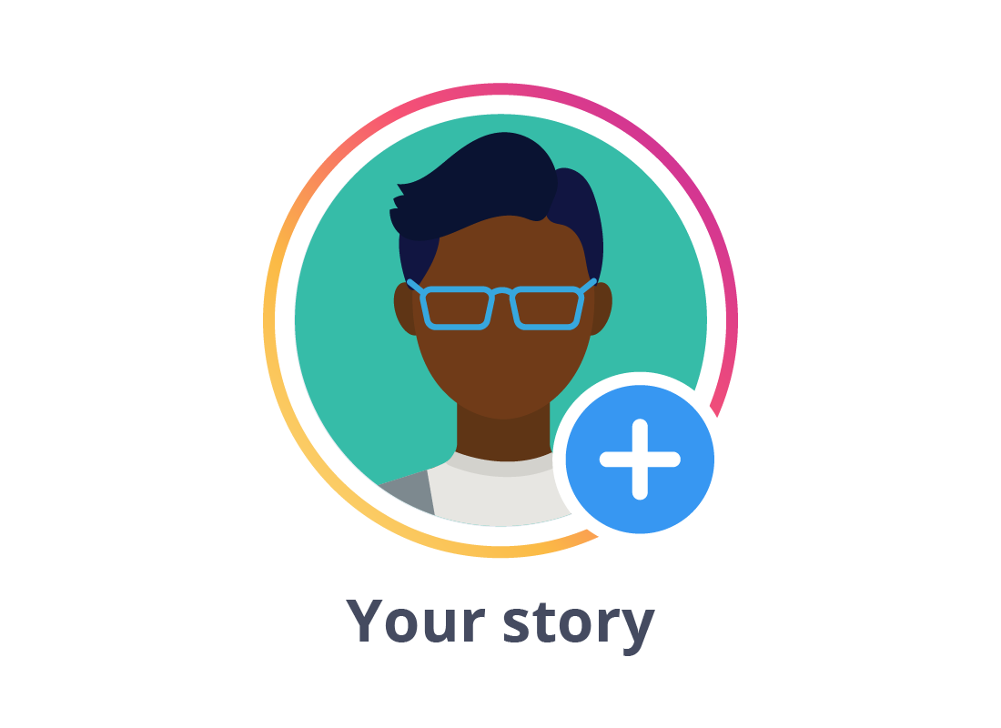 Your story icon